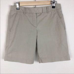 🔥 5/$20 Theory Classic Bermuda Shorts women's 4